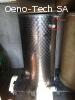 Cuve Chapeau Flottant Inox 400 litres